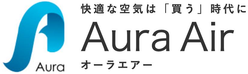 Aura Airロゴ